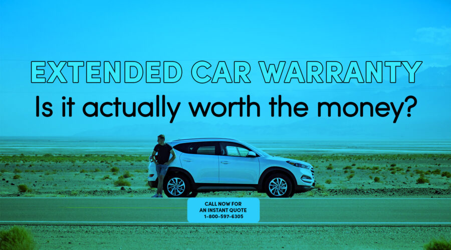 extended car warranty from Breeze